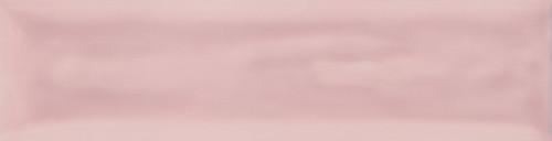 Flow Velvet Pink Ceramic 3x12 Wall Tile (FLOVP05-312)