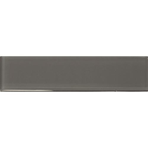 Spirited Ash Clear Glass 2x8 (MG05228)