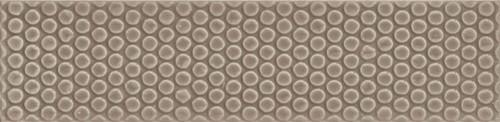 Bubble Ecru Glossy Ceramic Bubble Wall Tile 3x12 (BBBL73EC)