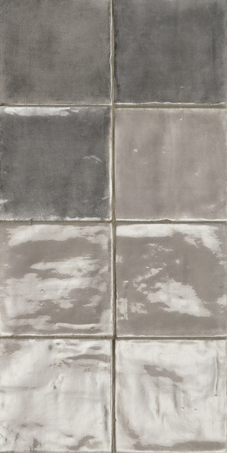Tsquare Cozy Nest Glossy Ceramic 6x6 Wall Tile (GSWTTTSW05G)