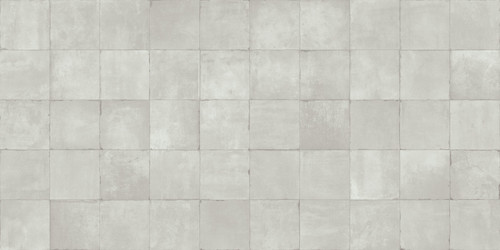 Tsquare Blanc Matte Porcelain 8x8 (GSPTTTS0120N)