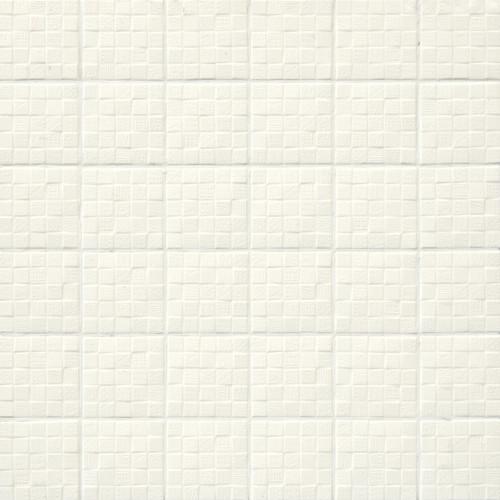 Tsquare First Snow Porcelain Mosaic 2x2 (GSPTTTSM01NEN)