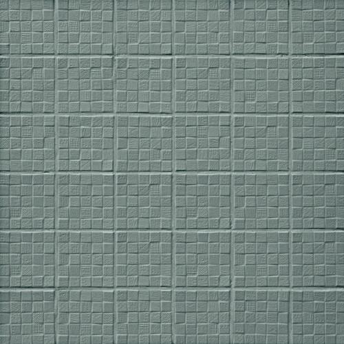 Tsquare Fresh Thyme Porcelain Mosaic 2x2 (GSPTTTSM07N)