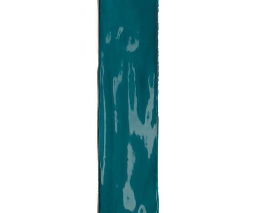 Pasadena Green Ceramic Glossy Wall Tile 3x12 (21598)