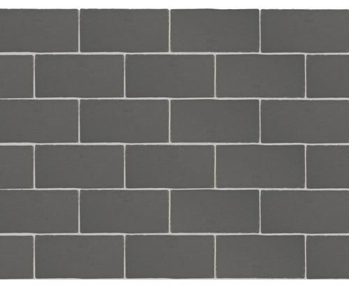 Maritime Montauk Grey Matte Wall Tile 3x6 (MAMG36M)