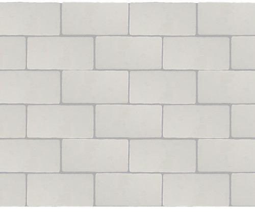 Maritime Cape May Buff Glossy Wall Tile 3x6 (MACB36G)