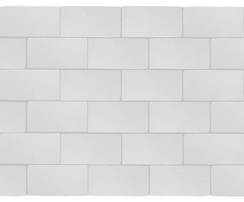 Maritime Tybee Light Glossy Wall Tile 3x6 (MATL36G)