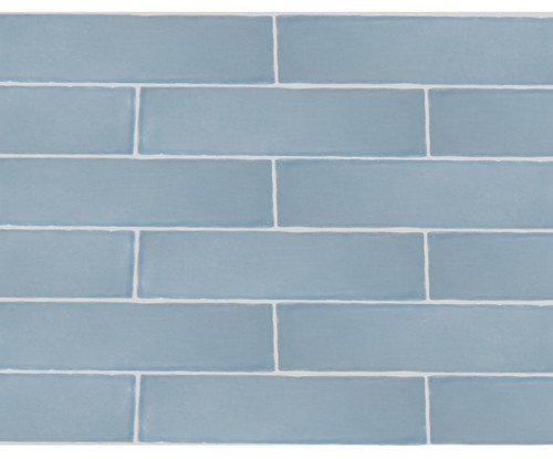 Maritime Folly Blue Matte Wall Tile 3x12 (MAFB312M)
