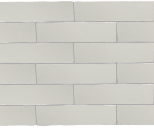 Maritime Cape May Buff Glossy Wall Tile 3x12 (MACB312G)