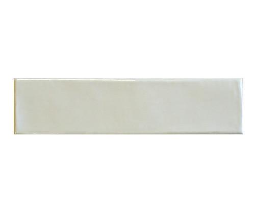 Caress Hush Creme Ceramic Wall Tile 3x12 (DC1026)