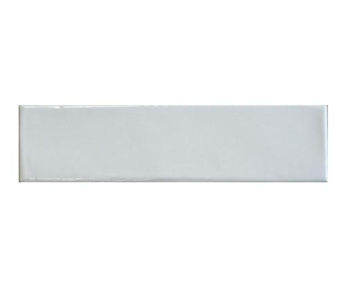 Caress Chalk White Ceramic Wall Tile 3x12 (DC1028)