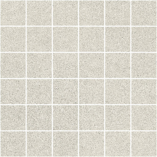 Hub Foam Natural Porcelain Mosaic 2x2 (UB01MOS36T)