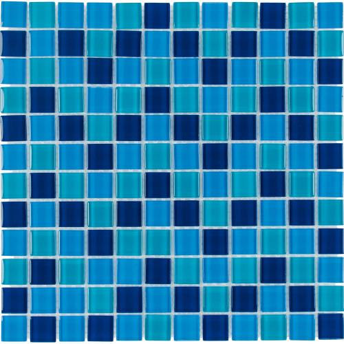 Splash Artic Ocean 1x1 Mosaic (ANTHSPAR11)