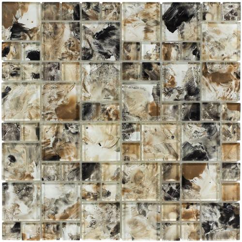 Splash Island Dunes Mixed Mosaic (ANTHSPID)