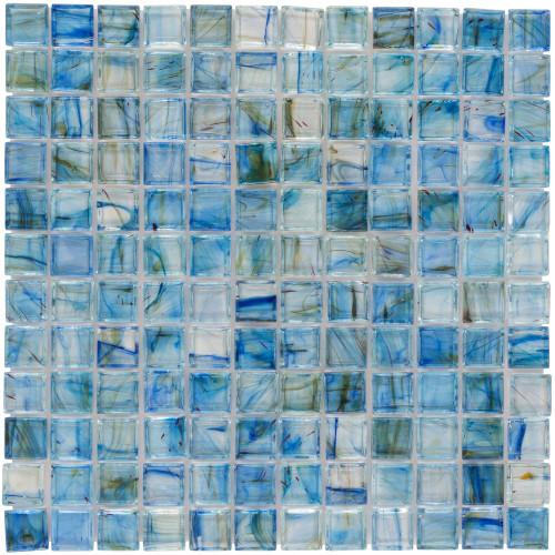 Splash Sandy River 1x1 Mosaic (ANTHSPSR)