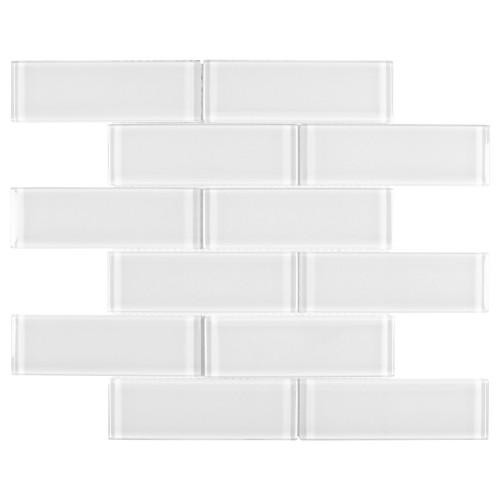 Essentials Silk Brick Mosaic 2x6 (ANTHESSI26)