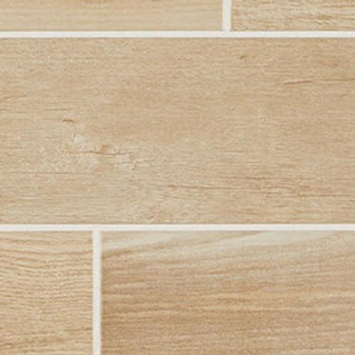 Emblem Beige Ceramic Floor Tile 7x20 (EM017201P2)