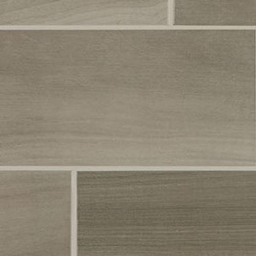 Emblem Gray Ceramic Floor Tile 7x20 (EM037201P2)
