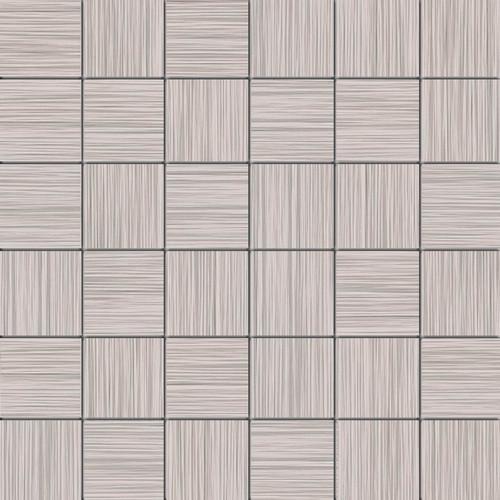 Loom Silk Porcelain Mosaic 2x2 (MTG12MO131)