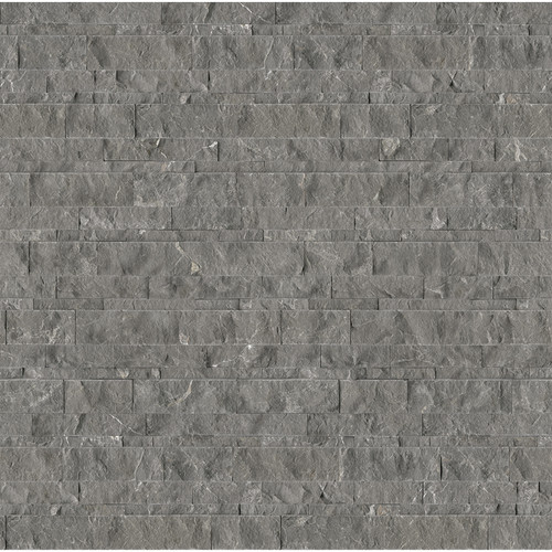 Ledger Panel Stark Carbon Split Face Wall Panels 6x24 (72-610)
