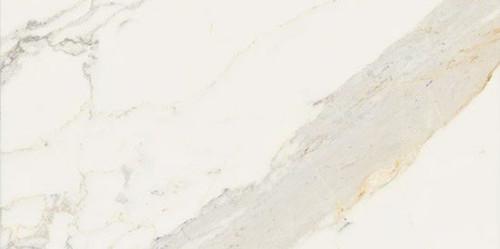 Marmorea Bianco Calacatta Polished Porcelain 12x24 (FIBC1224)