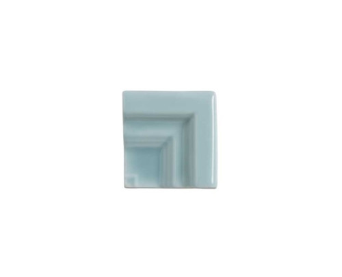 Riviera Niza Blue Chair Molding Frame Corner (ADRNI203)