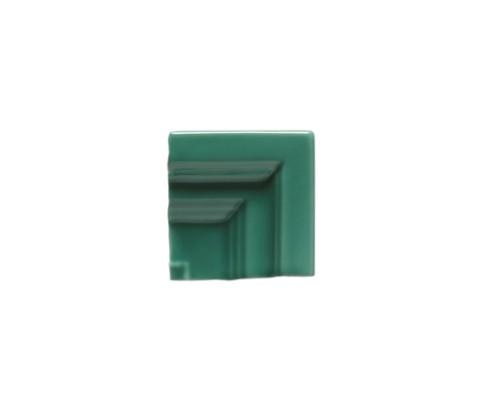 Riviera Rimini Green Chair Molding Frame Corner (ADRRI203)