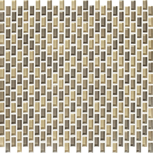 Color Appeal Renewal Sand Storm Chain-Linked Mosaic (C1333834BJMS1P)