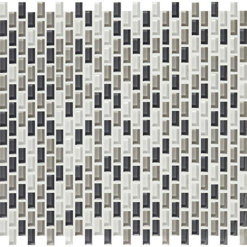Color Appeal Renewal Silver Spring Chain-Linked Mosaic (C1343834BJMS1P)