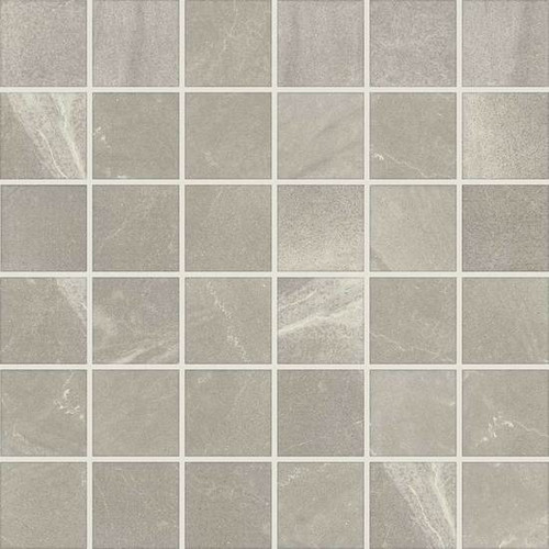 Merit Light Gray Mosaic 2x2 (ME0822MS1P2)