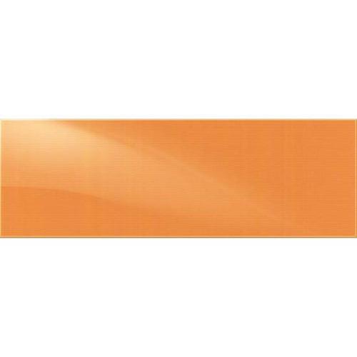 Perspecta International Orange Ceramic Wall Tile 8x24 (PE158241P2)