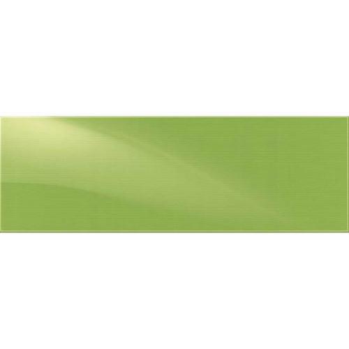 Perspecta Global Green Ceramic Wall Tile 8x24 (PE178241P2)