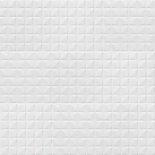 Dymo Chex White 12x24 Glossy (NDYCHEWHI1224G-N)