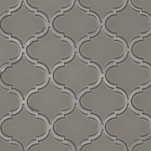 Pebble Arabesque Mosaic (SMOT-GLS-PEBARA8MM)