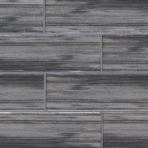 Glacier Black Glass 3x9 (SMOT-GL-T-GLABLK39)