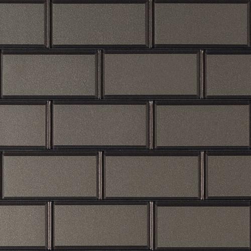 Crisson Beveled 2x4 Mosaic (SMOT-PNS-CRIBEV-4MM)