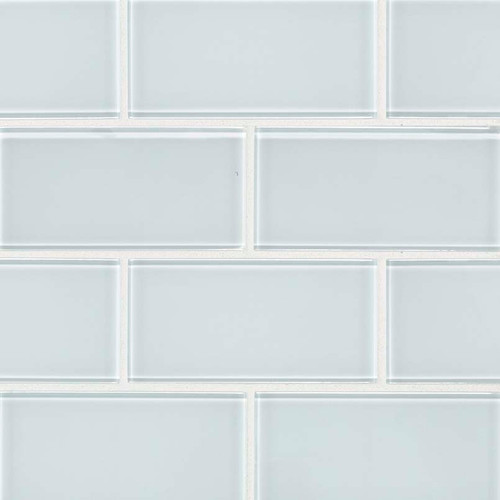 Ice Glass 3x6 (SMOT-GL-T-IC36)