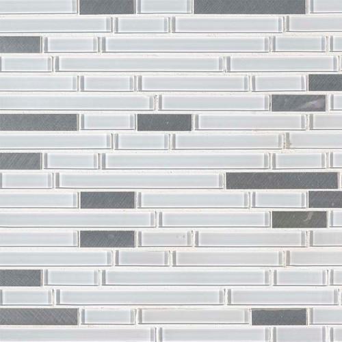 Lucid Sky Interlocking Mosaic (SMOT-GLSMTIL-LUCSKY4MM)