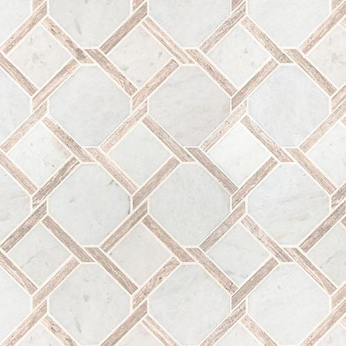 Marbella Lynx Mosaic (SMOT-MARBLYNX-POL10MM)