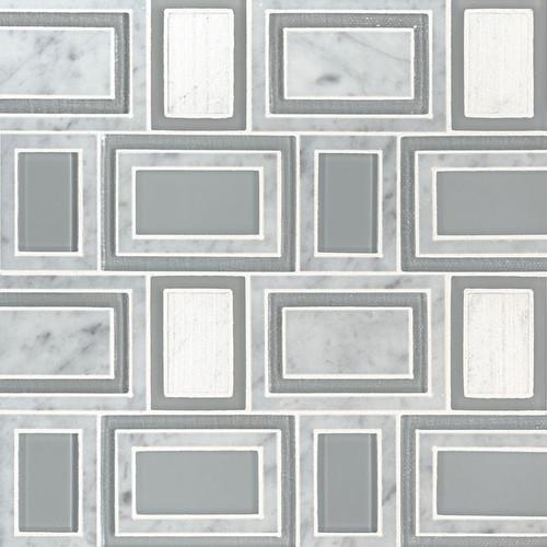 Soho Stax Mosaic (SMOT-SGLS-SOHSTA8MM)