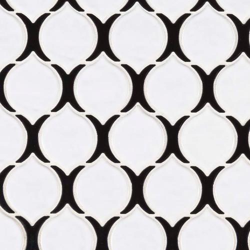 Teardrop Tuxe Glossy Mosaic (SMOT-PT-TEARDRPTU)
