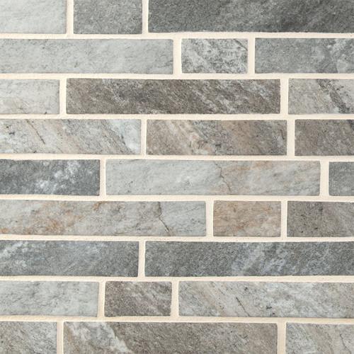 Stonella Interlocking Mosaic (SMOT-GLSIL-STNELA6MM)