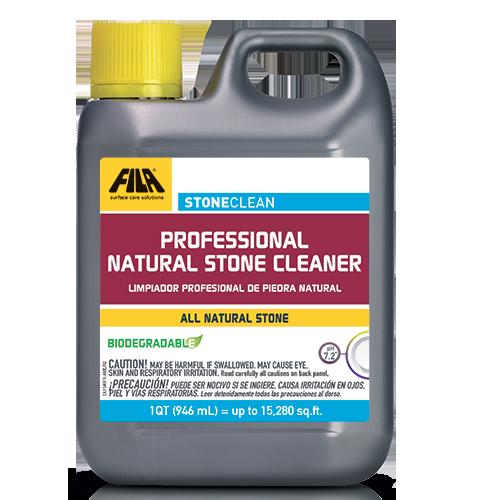 FILA Cleaners - StoneClean 1 Quart (FCU44011412)
