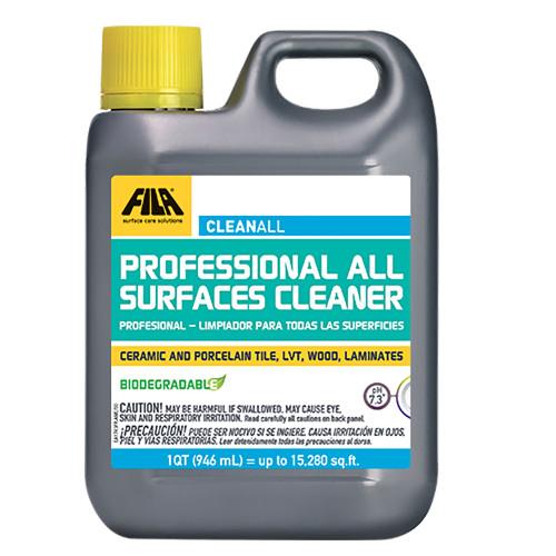 FILA Cleaners - CleanAll 1 Quart (FCU44011312)