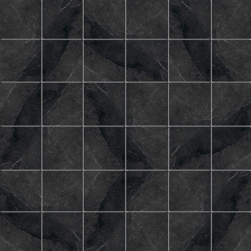 Shale Dark Mosaic 2x2 (ITADARKSHALE22)