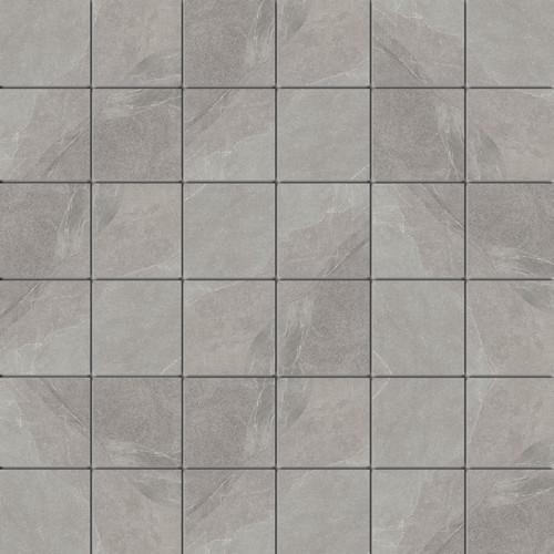Shale Greige Mosaic 2x2 (ITAGREISHALE22)
