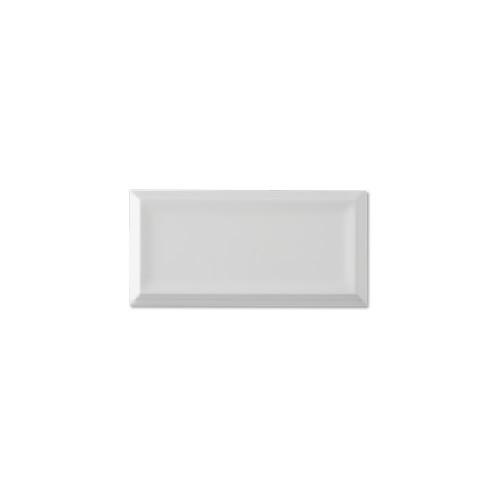 """Studio Bamboo Framed 5.8"""" Glazed Edge 2.8x5.8 (ADSTB908)"""