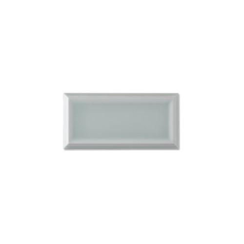 "Studio Fern Framed 2.8"" Glazed Edge 2.8x5.8 (ADSTF907)"