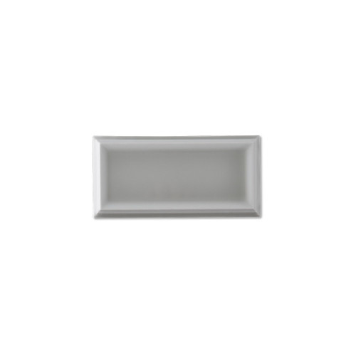 "Studio Graystone Framed 2.8"" Glazed Edge 2.8x5.8 (ADSTG907)"