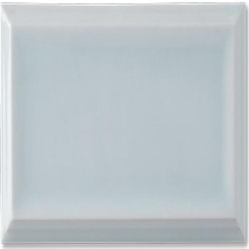Studio Ice Blue Framed Double Glazed Edge 2.8x2.8 (ADSTI933)